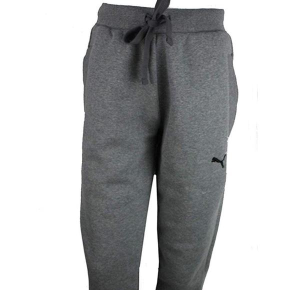 ca2d638dab98 Puma men s Fleece Pants